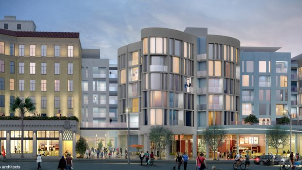 Construction Begins on Santa Monica Proper Hotel