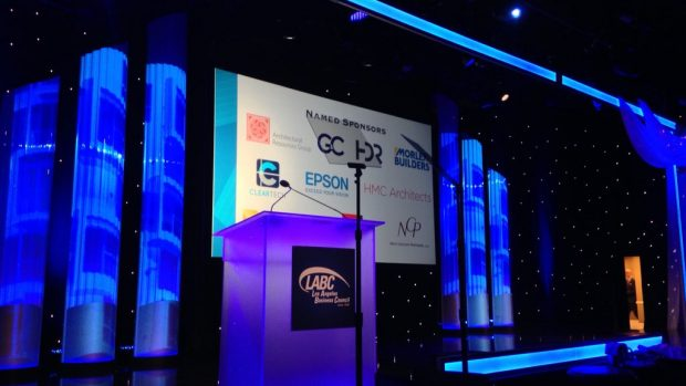 Morley Builders takes home honors – 2018 LA Business Council Awards