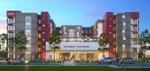 USC Health Sciences Campus Phase II