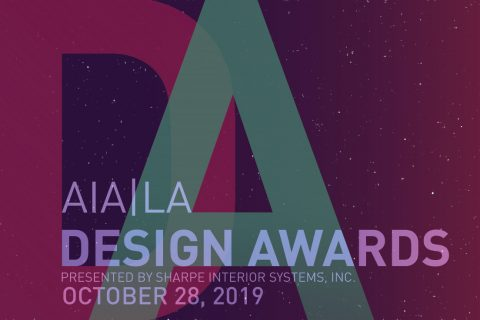 Morley Builders Honored at the 2019 AIA|LA Design Awards