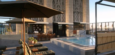 LA Conservancy Honors ACE Hotel